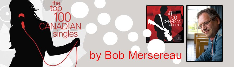 Bob Mersereau's Top 100 Canadian Blog