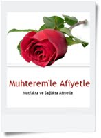Muhterem'le Afiyetle