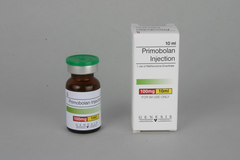 primobolan what to expect