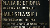 MEXICO---ETIOPIA