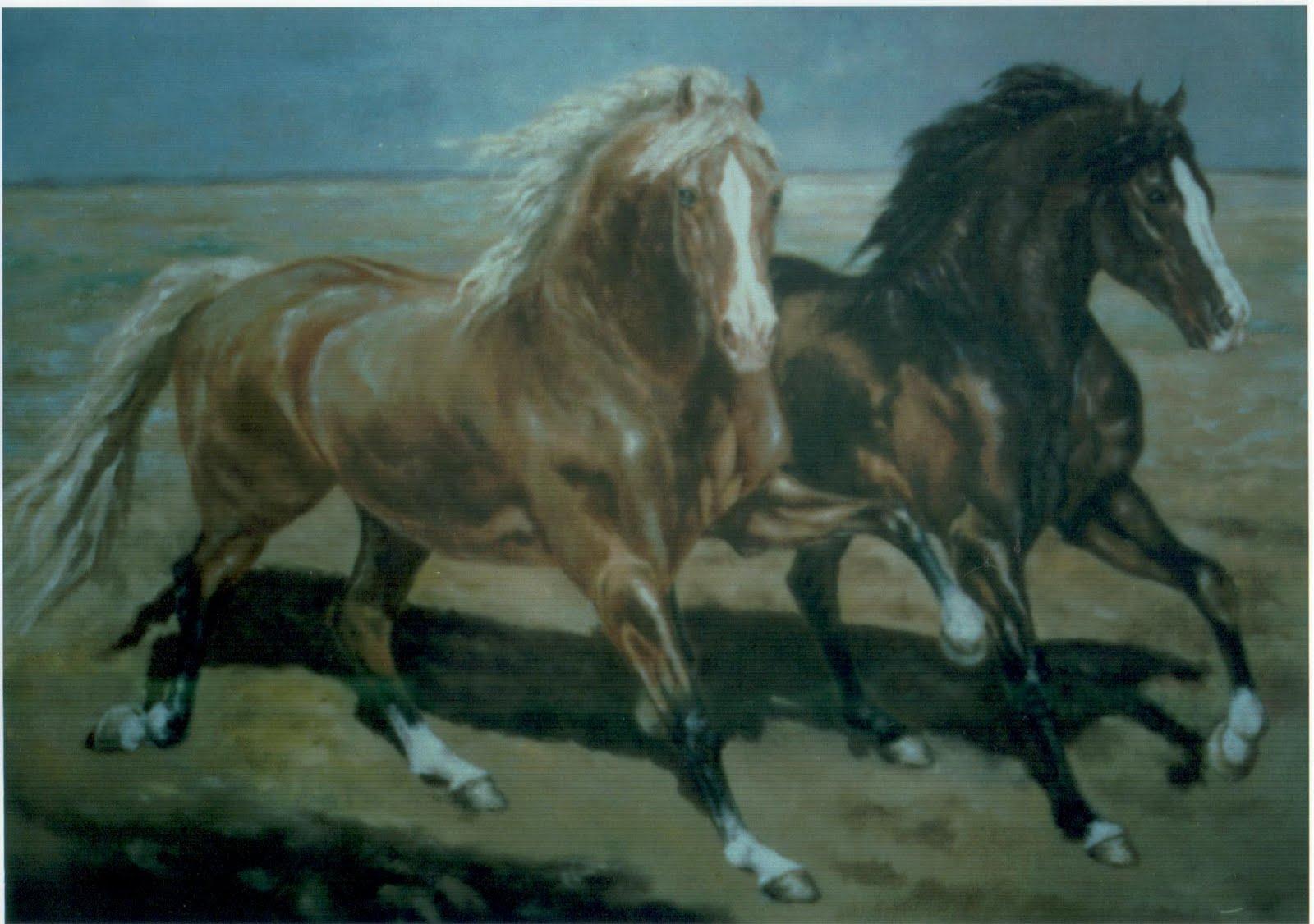 Willy Gutiérrez, Sobre pinturas y pinceles: 2010