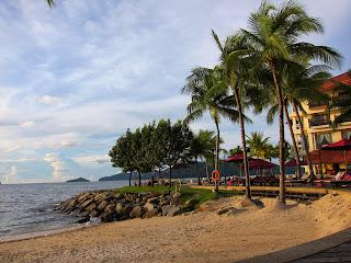 Kota Beach Hotel Bantayan Island
