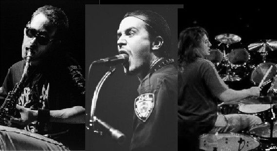 hominis canidae mike patton john zorn dave lombardo live at the slims in san francisco. Black Bedroom Furniture Sets. Home Design Ideas