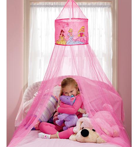 cute Princess Bed Canopy