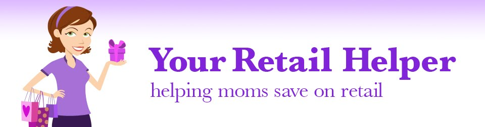 Your Retail Helper