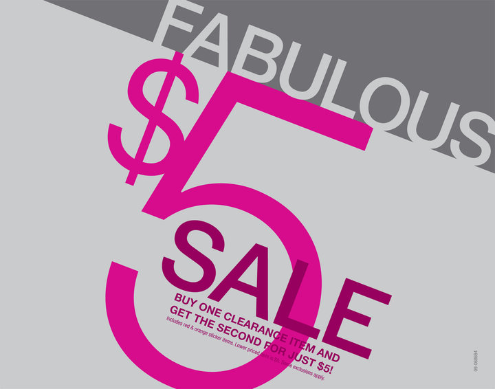 Fashion Bug Online Catalog