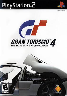 g Baixar   Gran Turismo 4