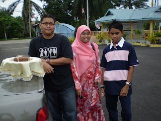 Amir, Adeeb & Adam