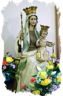OUR LADY OF MT.CARMEL