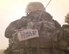 God Bless Our Soldiers