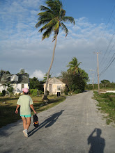 Our First Day on Eleuthera