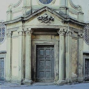 I luoghi del cuore : tra i primi posti  Lucca , Pisa  e Livorno