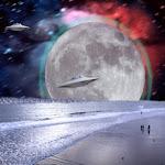 Ovnis y Astronautas