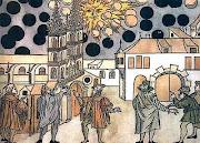 Los Ovnis: Una Teoría del Camufle