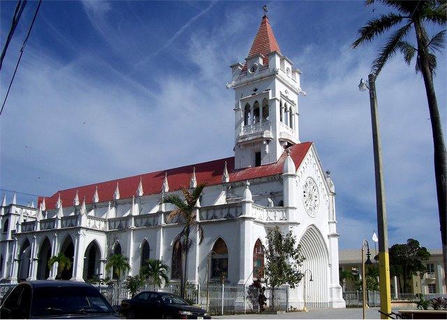 catedral san pedro de macor s rep blica dominicana