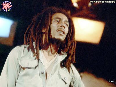 Bob Marley Reggaeton