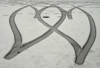 14 Bonitos Corazones para el día de San Valentín