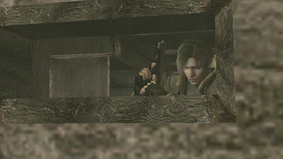 Wallpapers Resident Evil 4