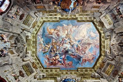 El Palacio de Belvedere