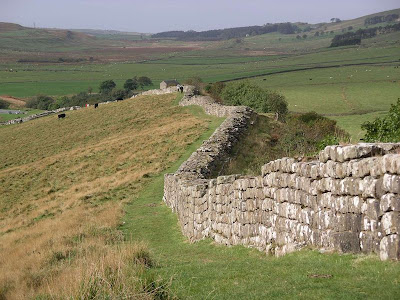 Muro de Adriano - The Great Hadrian's Wall