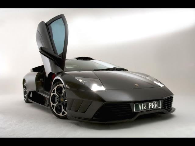 Fotos Lamborghini Murciélago Prindiville