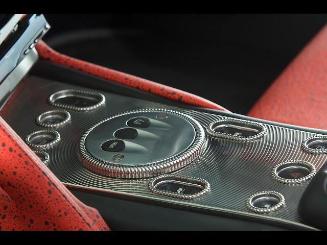 Mas Fotos Lamborghini Murcielago Prindiville