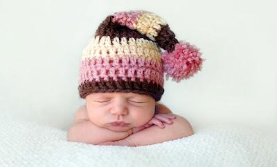 Fotografías de Bebes por Tracy Raver