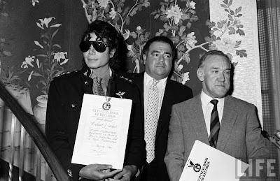 42 Fotos de Michael Jackson