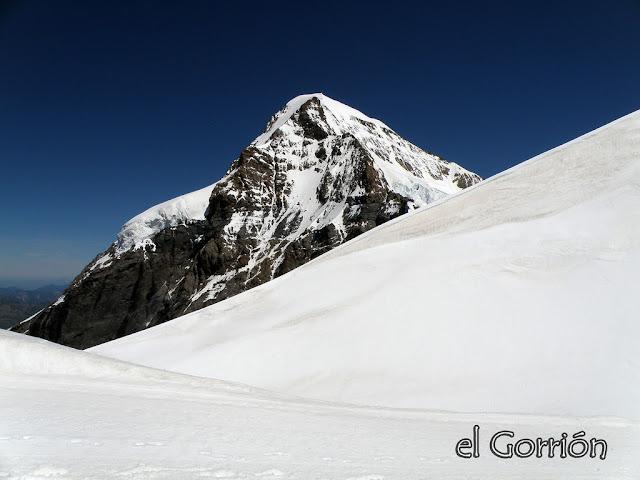 Fotos de los alpes suizos