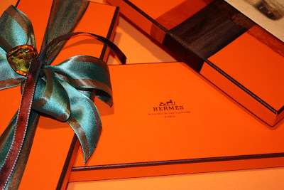 A Gift Wrapped Life - Gifting Tips, Advice and Inspiration: Hermes ...