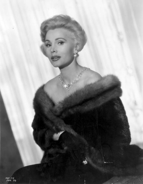 Friday quotes - Zsa Zsa Gabor