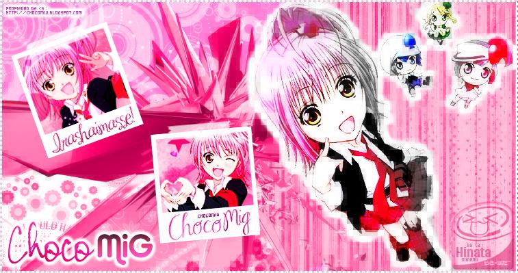 ~ ! ( Choco Mig <3 )! ~