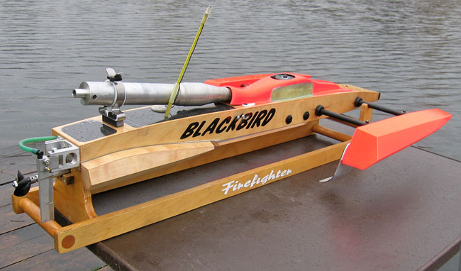 Outrigger hydroplane plans Must see ~ Boat Builder plan