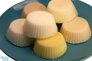 Gift Handmade Shea Butter Soap Pear Fantasy: Handmade Soap Canada