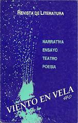 Viento en vela #0 (2004)