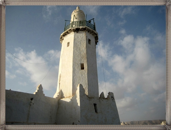 Out Of Hadhramout: Sample old Mosque of Hadhramaut