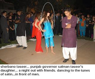 Salman taseer daughter pictures Tutti i Cognomi