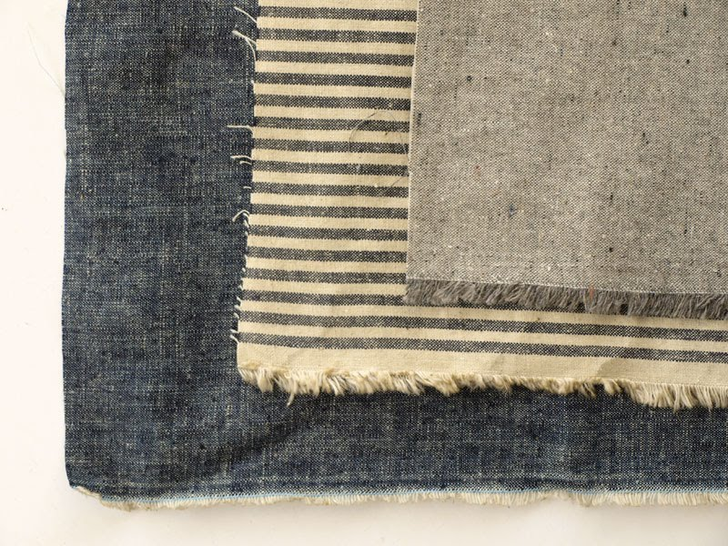 Fancy Tiger Craft's Hemp Denim