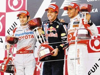 Formula 1 Grand Prix of Japan