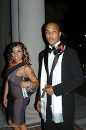 T.I.and Tiny on T.I.'s Birthday September 25,08