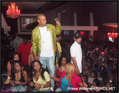 More Pics From T.I.'s Farewell Party