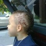 King's Hair Cut