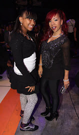Tiny and daughter Zonnique