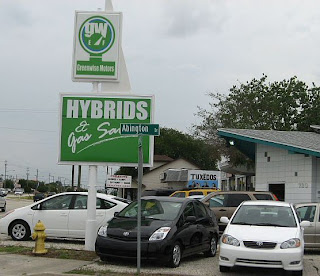 greenwise motors green tallahassee