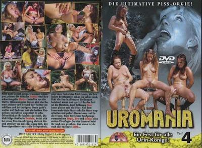 Yrom@nia 4  free download extreme porn at pissandfist.biz