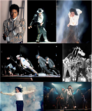 :::Michael Jackson::::