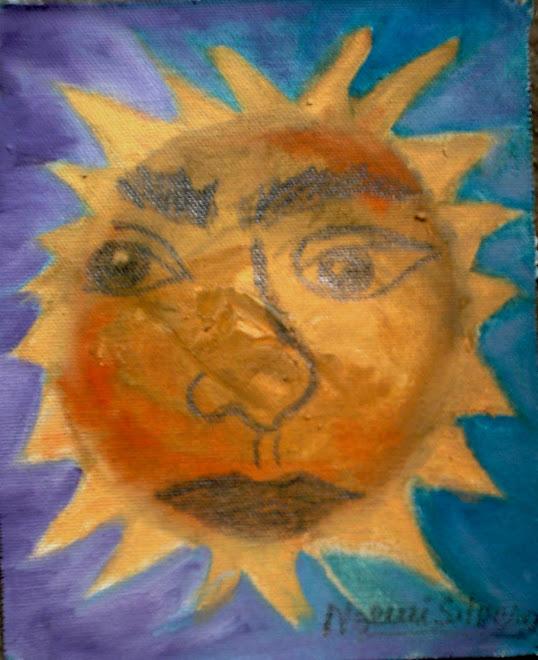 Il sole di Frida