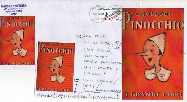 Pinocchio I grandi libri