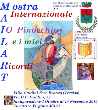 Locandina Stampabile/ Stamp