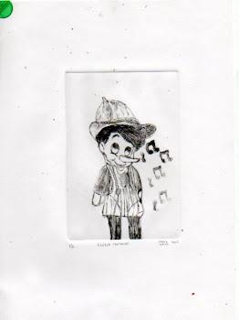 Pinòquio Cantando